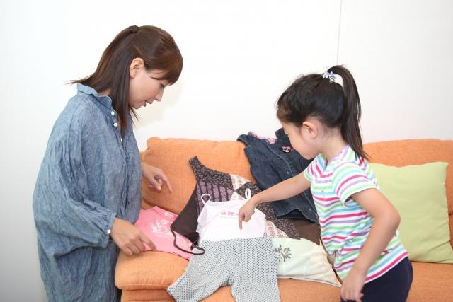プチプラ 子供服 通販